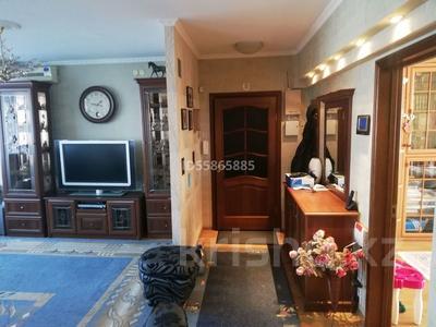 3-комнатная квартира, 85.1 м², 2/5 этаж, Джандосова 184 — Саина за 35 млн 〒 в Алматы, Ауэзовский р-н