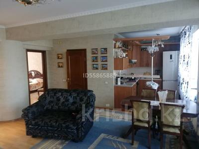 3-комнатная квартира, 85.1 м², 2/5 этаж, Джандосова 184 — Саина за 35 млн 〒 в Алматы, Ауэзовский р-н — фото 7