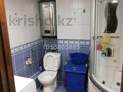 3-комнатная квартира, 85.1 м², 2/5 этаж, Джандосова 184 — Саина за 35 млн 〒 в Алматы, Ауэзовский р-н — фото 8