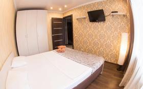 2-комнатная квартира, 70 м², 2/5 этаж посуточно, Молдагуловой — Санкибай батыра за 13 000 〒 в Актобе