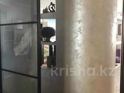 3-комнатная квартира, 89.3 м², 3/12 этаж, Сыганак 18 — Туркестан за 40 млн 〒 в Нур-Султане (Астана), Есиль р-н — фото 4