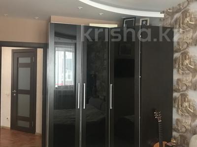 3-комнатная квартира, 89.3 м², 3/12 этаж, Сыганак 18 — Туркестан за 40 млн 〒 в Нур-Султане (Астана), Есиль р-н — фото 8