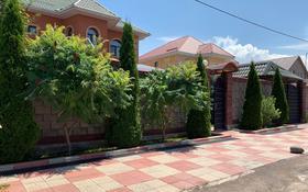 5-комнатный дом, 300 м², 10 сот., Нурлы 51 за 93 млн 〒 в Каскелене