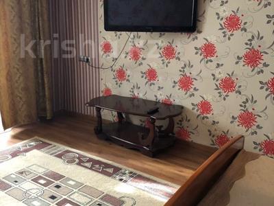1-комнатная квартира, 33 м², 2/4 эт. посуточно, Осипенко 18 — Кунгурская за 7 000 ₸ в Алматы, Турксибский р-н — фото 4