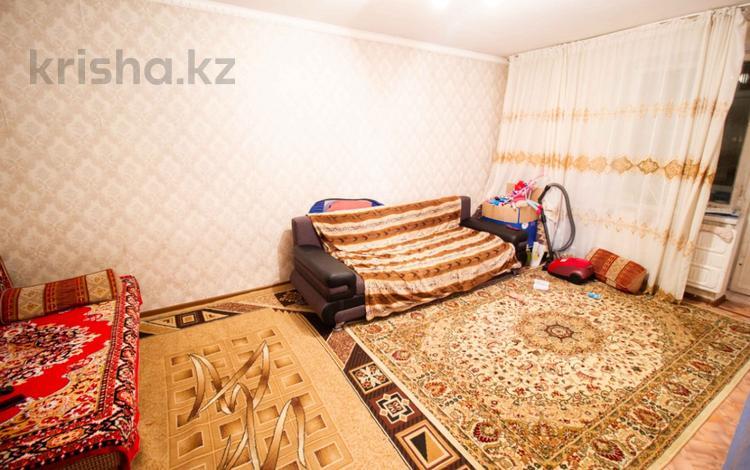 1-комнатная квартира, 32 м², 4/5 этаж, Микрорайон Самал за 4.7 млн 〒 в Талдыкоргане