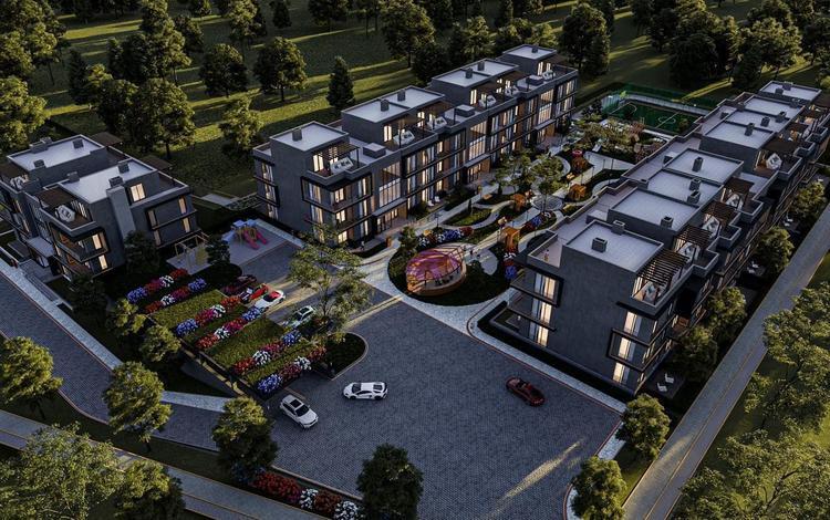 Luxury Park