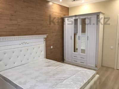 3-комнатная квартира, 103 м², 15/20 эт. посуточно, Туркестан 10 — Керей Жанибек ханов за 10 000 ₸ в Астане, Есильский р-н — фото 2