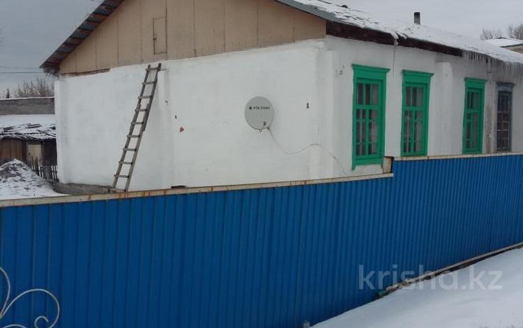 2-комнатный дом, 70 м², 3 сот., Абылай хана 54 за 6.5 млн 〒 в Щучинске