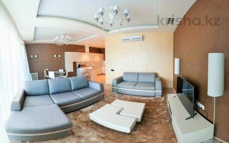 1-комнатная квартира, 73 м², 5/19 этаж, Курортный проспект 105б за ~ 76.8 млн 〒 в Сочи