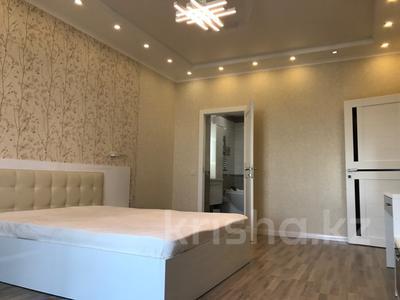 2-комнатная квартира, 80 м², 22 этаж, Достык 97б за ~ 56 млн 〒 в Алматы, Медеуский р-н