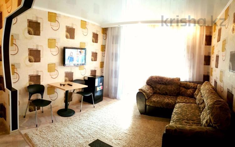 2-комнатная квартира, 65 м², 1 этаж посуточно, Амангельды 72 — Алтынсарина за 8 000 〒 в Костанае
