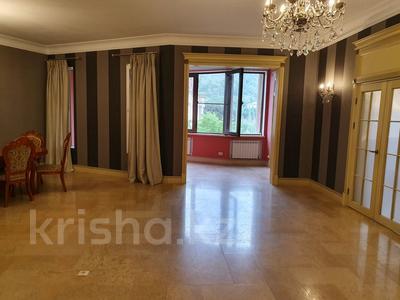 4-комнатная квартира, 300 м², 3/5 этаж, Достык 26 за 137 млн 〒 в Алматы, Медеуский р-н