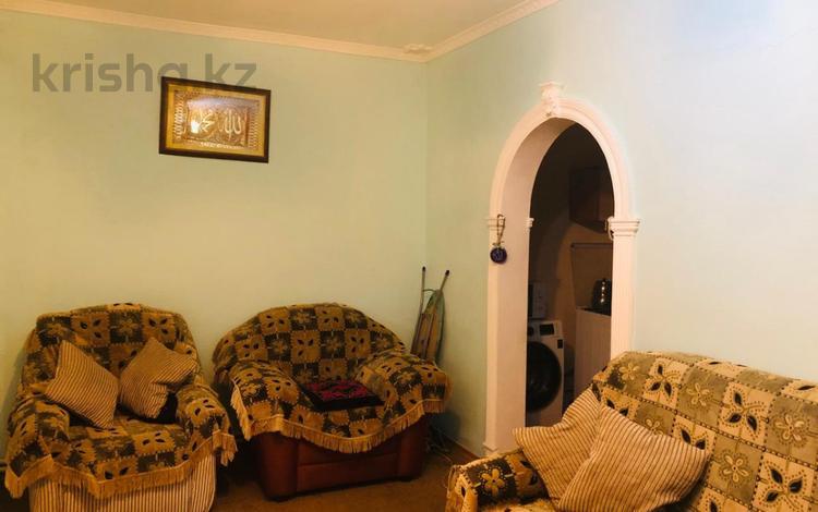 2-комнатная квартира, 51 м², 1/2 этаж, мкр Теректы, Орталык за 13 млн 〒 в Алматы, Алатауский р-н