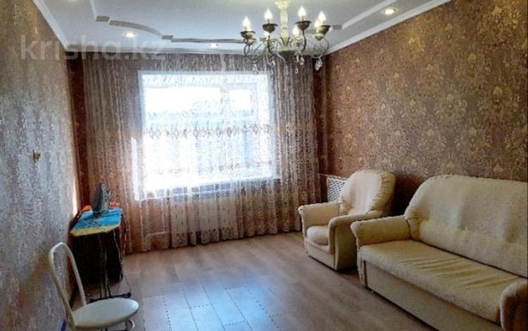 2-комнатная квартира, 57 м², 9/10 этаж, Сабатаева 138 за 15.5 млн 〒 в Кокшетау