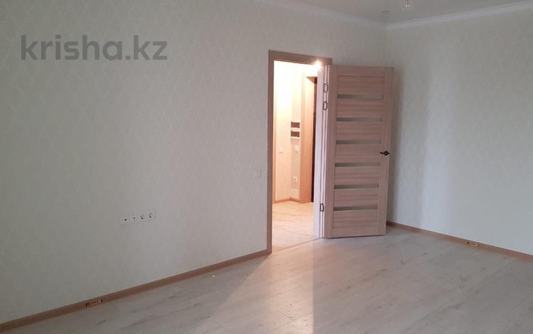 1-комнатная квартира, 39 м², 1/7 этаж, Байтурсынова 41/1 — А92 дом 2 за 13.5 млн 〒 в Нур-Султане (Астана), Алматинский р-н