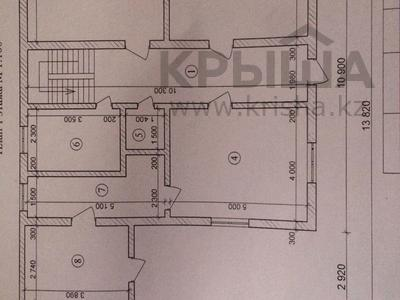 5-комнатный дом, 230 м², 6 сот., Чайжунусова 5 за 6 млн ₸ в Семее