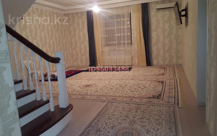 5-комнатный дом, 286 м², Мангистауский област мунайлдинский район село кызылтобе за 19 млн 〒 в Кызылтобе