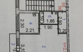 1-комнатная квартира, 30 м², 4/5 эт., Момышулы 25 — Сейфуллина за 3.3 млн ₸ в Жезказгане
