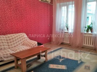 2-комнатная квартира, 58 м², 3/3 этаж, Гоголя — Байтурсынова за 20 млн 〒 в Алматы, Алмалинский р-н