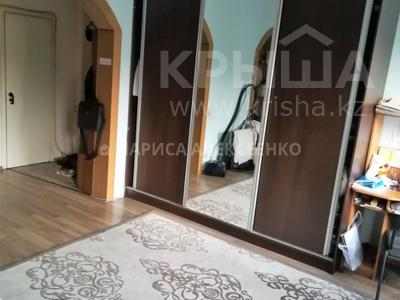 2-комнатная квартира, 58 м², 3/3 этаж, Гоголя — Байтурсынова за 20 млн 〒 в Алматы, Алмалинский р-н — фото 5