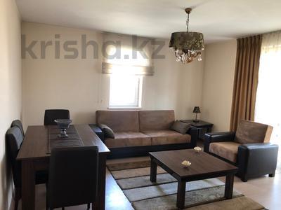 2-комнатная квартира, 66.2 м², 16/16 этаж, Аккент 6А за ~ 19.2 млн 〒 в Алматы, Алатауский р-н