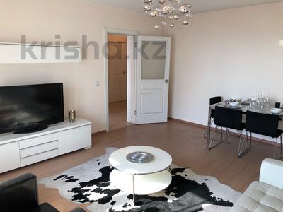2-комнатная квартира, 66.2 м², 16/16 этаж, Аккент 6А за ~ 19.2 млн 〒 в Алматы, Алатауский р-н — фото 19