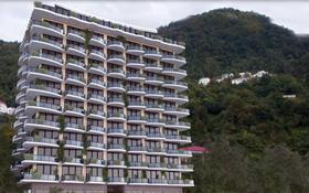 1-комнатная квартира, 35.94 м², 10/12 этаж, Квариати — Никора за ~ 31.4 млн 〒 в Батуми