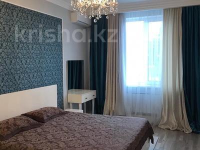 3-комнатная квартира, 92 м², 5/10 этаж, Сарайшык 34 — Акмешит за 43.5 млн 〒 в Нур-Султане (Астана), Есиль р-н — фото 10