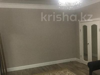 3-комнатная квартира, 92 м², 5/10 этаж, Сарайшык 34 — Акмешит за 43.5 млн 〒 в Нур-Султане (Астана), Есиль р-н — фото 2