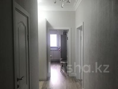 3-комнатная квартира, 92 м², 5/10 этаж, Сарайшык 34 — Акмешит за 43.5 млн 〒 в Нур-Султане (Астана), Есиль р-н — фото 3