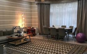5-комнатный дом, 386 м², 6 сот., Достык — Оспанова за 494 млн 〒 в Алматы, Медеуский р-н