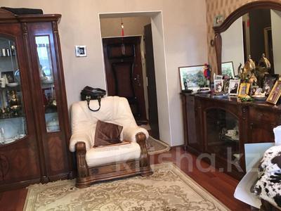 2-комнатная квартира, 80 м², 2/21 этаж, Гагарина — Мынбаева за 35 млн 〒 в Алматы, Бостандыкский р-н