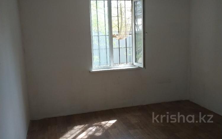 2-комнатный дом помесячно, 18 м², 8 сот., Макашева 21 — Бейсебаева за 25 000 〒 в Каскелене