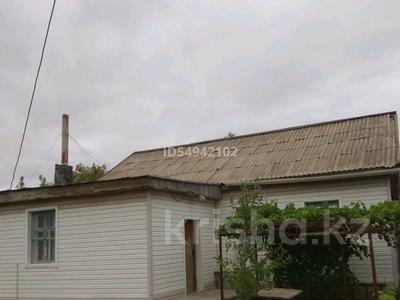 4-комнатный дом, 60 м², 6 сот., Железнодорожная — Безымянный переулок за 10 млн 〒 в Аксае