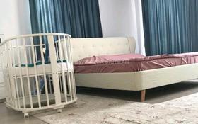 7-комнатный дом помесячно, 350 м², 7 сот., мкр Акжар за 400 000 ₸ в Алматы, Наурызбайский р-н
