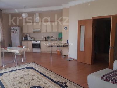 1-комнатная квартира, 57 м², 12/14 эт. помесячно, Абая 12 — Валиханова за 110 000 ₸ в Астане, р-н Байконур — фото 2