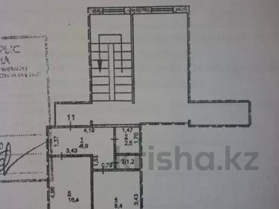 1-комнатная квартира, 35.4 м², 3/6 этаж, Ломова 181/3 — Ворушина за 4.5 млн 〒 в Павлодаре — фото 10