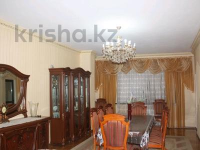 5-комнатная квартира, 220 м², 6/10 эт. помесячно, Достык 116 — Сатпаева за 750 000 ₸ в Алматы, Медеуский р-н — фото 2