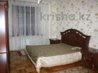 5-комнатная квартира, 220 м², 6/10 эт. помесячно, Достык 116 — Сатпаева за 750 000 ₸ в Алматы, Медеуский р-н — фото 6