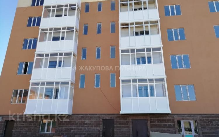 1-комнатная квартира, 44.78 м², 5/7 этаж, 167 за ~ 9 млн 〒 в Нур-Султане (Астана), Сарыаркинский р-н