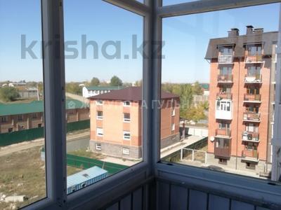 1-комнатная квартира, 44.78 м², 2/7 этаж, 167-ая за 8.8 млн 〒 в Нур-Султане (Астана), Сарыарка р-н — фото 6