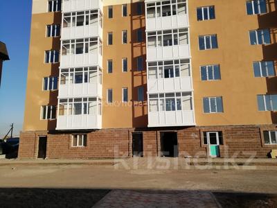 1-комнатная квартира, 44.78 м², 2/7 этаж, 167-ая за 8.8 млн 〒 в Нур-Султане (Астана), Сарыарка р-н