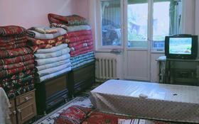 2-комнатная квартира, 46 м², 4/4 эт., Республика 34 — Калдаякова за 7.4 млн ₸ в Шымкенте, Абайский р-н