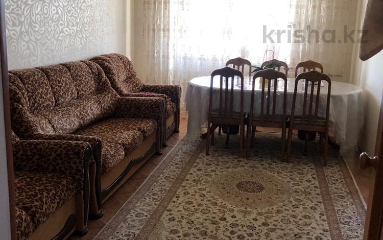 3-комнатная квартира, 65 м², 5/5 этаж, Восточный 13 за 12 млн 〒 в Талдыкоргане
