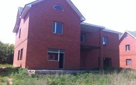 6-комнатный дом, 272 м², 10 сот., Жанибекова за 20.5 млн ₸ в Караганде, Казыбек би р-н