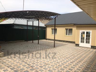 5-комнатный дом, 139 м², 6 сот., Акан сери 31 — Бекбаева-Крутенко за 11 млн ₸ в Талгаре