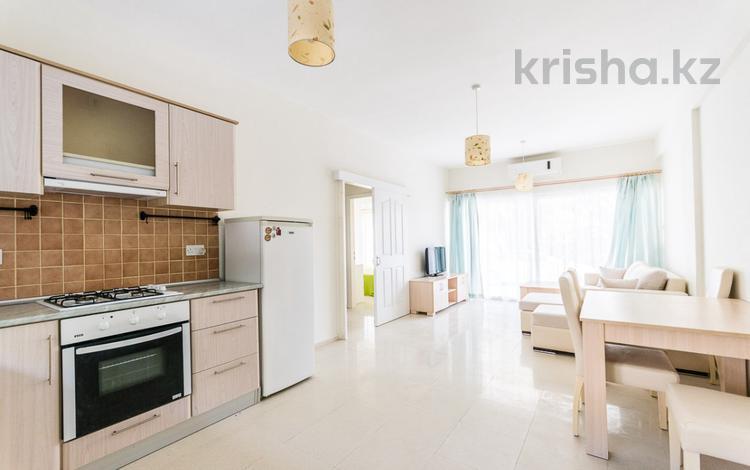3-комнатная квартира, 78 м², 1/3 этаж, Лапта за ~ 24 млн 〒 в Гирне