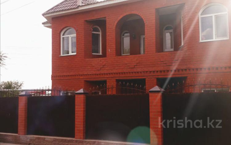 8-комнатный дом, 240 м², 8 сот., Жилгородок за 110 млн ₸ в Атырау