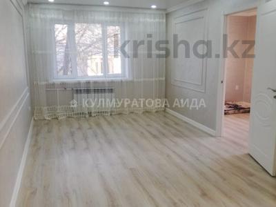 2-комнатная квартира, 42 м², 4/4 этаж, проспект Суюнбая за 13 млн 〒 в Алматы, Турксибский р-н — фото 3