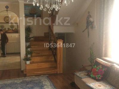 6-комнатный дом, 302 м², 9 сот., Алтын аул, ул. Баталы 52 за 40 млн 〒 в Каскелене — фото 13